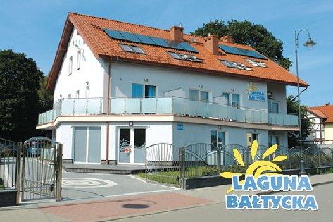 Laguna Bałtycka