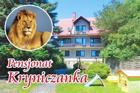Pensjonat Kryniczanka