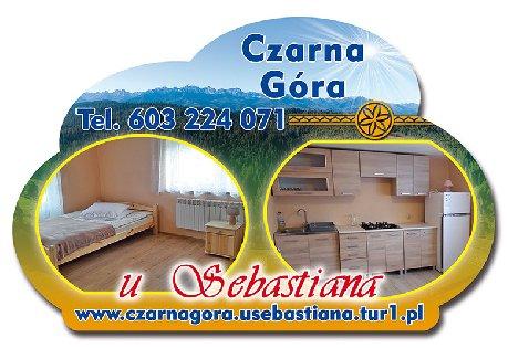 Pokoje Gościnne U SEBASTIANA