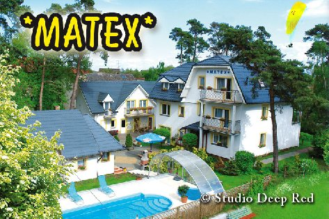 """Dom Gościnny """"Matex"""""""
